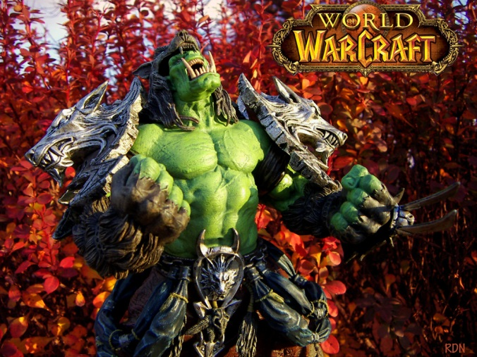 Warrior talent builds   About World of Warcraft